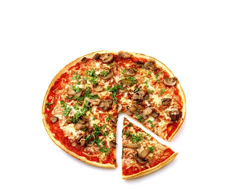 Pizza podloge