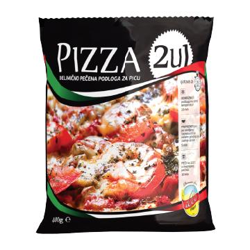 Pizza podloga 2u1